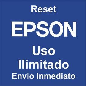 Reset Epson Desbloqueador Workforce Wf 2532 Wf 2530 Wf 2540