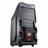 Chasis Cooler Master K380