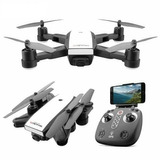 Dron Plegable Cámara Conexion Vivo Smartphone Camara Movible