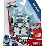 Juguete Playskool Heroes Transformers Rescue Bots Reexplora