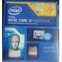 Procesador Intel Core I3 4150 3.5ghz 5gt 3mb 22nm 54w 1150bx