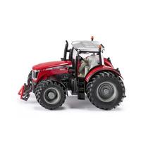 Tractor Agrícola Massey Ferguson 8680 Escala 1:33