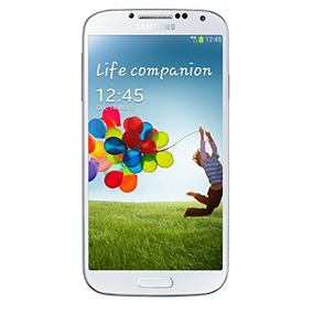 Samsung Galaxy S4 M Gb Desbloqueado Gsm 4g Lte De 8 Núcleos