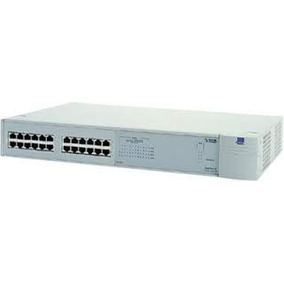 3com Superstack Ii 3300 Xm - Switch - 24 3c16985a V.parque