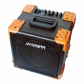 Amplificador Guitarra Onerr Block 20tu