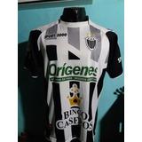 Camiseta De Estudiantes De Caseros Sport 2000 #10 Utileria