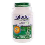 Cloro Instantáneo Multiacción X 5 Kilos Nataclor Rinde + Mm