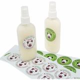 Etiqueta Para Frasco, Sticker, Envase, Perfume