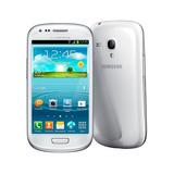 Samsung Galaxy S3 Mini Gt-i8190 Original Desbloqueado Branco