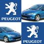 Filtros Para Peugeot 206 Aceite Aire Gasolina A/c Antipolen