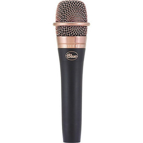 Encore 200 Microfono Profesional Estudio Blue Microphones