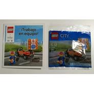 Libro Lego 1 Al 4