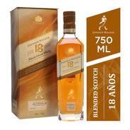 Whisky Johnnie Walker 18 Años