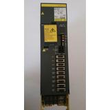 Fanuc Servo Amplifier A06b-6079-h208