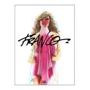 Franco Pin Ups Estudo De Arte Desenho Ilustração Erótica