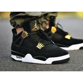 Zapatillas Nike Air Jordan 4 Royalty
