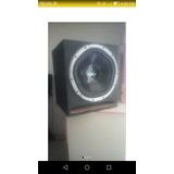 Buffer Sony Xplod 1000 Wattscon Cajon