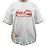 Polo T-shirt Publicitario En Polyalgodon 30/1 Blanco
