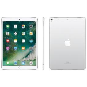 Apple Ipad Pro 10.5 64gb Wifi Lte Mqf02cl/a Silver