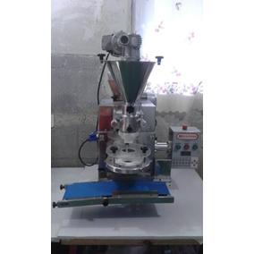 Máquina De Produzir Salgados Doces Churros Com Masseira 10kg