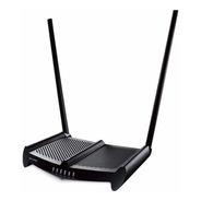 Router Wifi Tp Link Rompe Muros Tl Wr841hp Versión 2.0 841hp
