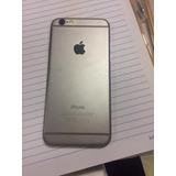 Iphone 6, 64gb Poucas Marcas De Uso, Sem Biometria.