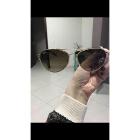 Óculos De Sol Ray Ban Aviador   Caçador Dourado Rb 3030 - Óculos ... d473b9ae55