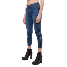 Jeans Línea Sport Azul Dijon