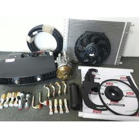 Kit Ar Condicionado Fusca / Kombi Completo