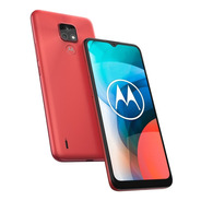 Celular Motorola E7 2gb 32gb 6.5  Ips  Libre Garantia Ms