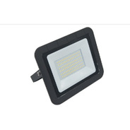 Pack X 2 Reflector Exterior Led 10w Ip65 Intemperie Candil