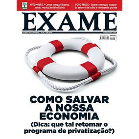 Revista Exame Ed. 1115 - 08/06/2016