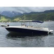 Top Fish 27 Pesca Mercruiser 5.0 260 Hp Caiera