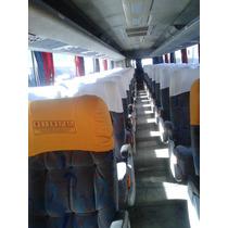 O400 Rse Merc. Benz - Busscar Jum - (3980) - Ano 1999