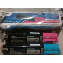 Epson C1100 / Cx11 Series