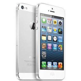 Celular Apple Iphone 5 16gb Grado Estetico 7 A 8 De 10 Ce66