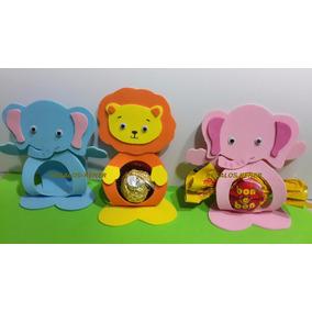 Porta Bombones Golosinas Souvenirs Baby Shower