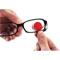 Limpiador Lentes Gafas Cristales Vidrios Colores Diseño X 5