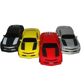 3 Camaro Caixa Som Carrinho Carro Musica Radio Mp3 Player