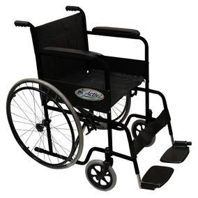 silla de ruedas activ 2 precio mexico