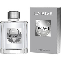 Perfume Masculino Brave La Rive