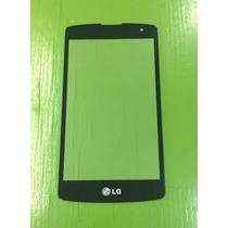 Cristal Glass Touch Lg L70 Fino F60 D290 D295 D390 Ms395