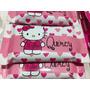 Golosinas Personalizadas Candy Bar Hello Kitty Z Norte