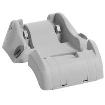 Base De Cadeira Cocoon Para Auto Galzerano Easy Cinza