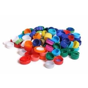 Tapitas Plasticas De Gaseosas