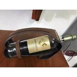 Porta Botella De Vino De Mesa