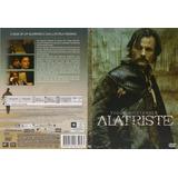 Dvd Alatriste Original Novo E Lacrado , Dri Vendas