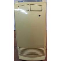 Aire Acondicionado Portátil Ge Smart Comfort , 9000 Btu