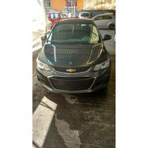 Chevrolet Sonic Estandar Seguro Para Particular O Uber 2017