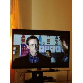 Televisor Panasonic De 55 Pulgadas 3d